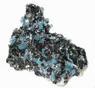 Aquamarine Erongo Mountains P-HNS88